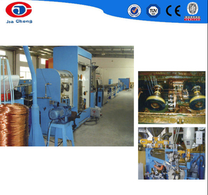 High Speed Cross-Linked Extrusion Production Line