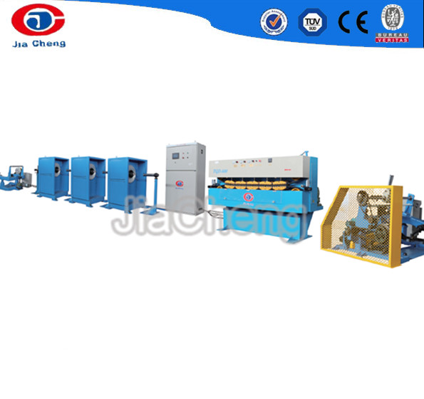 Horizontal Concentric Type Cable Wrapping,Wrapping Machine For Mica Tap