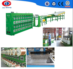 Offline Annealing and Tin-coating Machine
